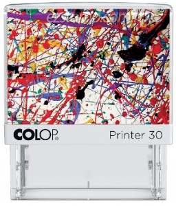 COLOP ACTION PAINTING