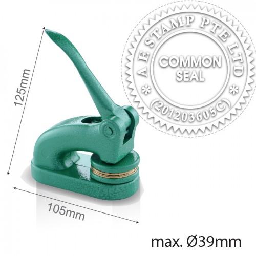 COMMON SEAL DESK-S2