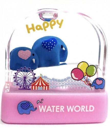 water world WW20- Happy Elephant