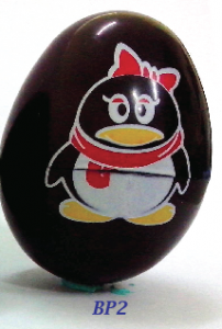 BP2 Penguin (Black)