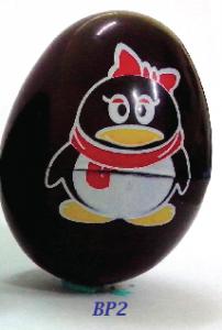 BP2 Penguin (Black)