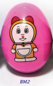BM2 Doreamon (Pink)