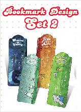 Bookmark Set 2
