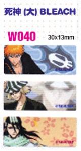 W040 死神 (大) BLEACH