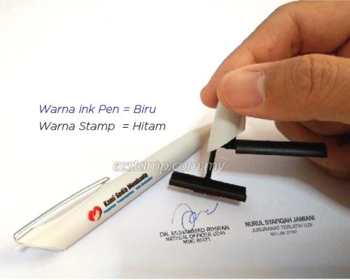COLOP Pen Stamp - KSM