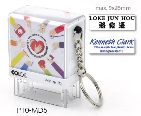 COLOP P10-MD5