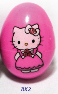 BK2 Hello Kitty (Pink)