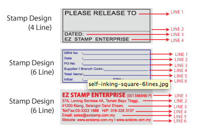 colop self-inking