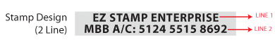 trodat stamp
