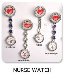 EZ Nurses Watch