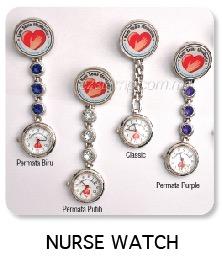 EZ Nurses Watch