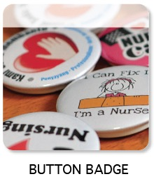 ez button badge for nurses