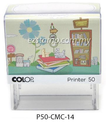 colop p50