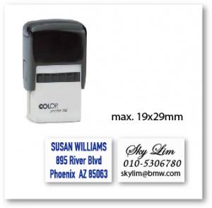COLOP P52 (19x29mm)