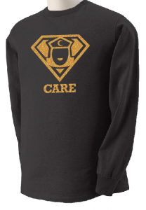 Super Nurse Care Tee