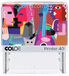 colop cubism p40