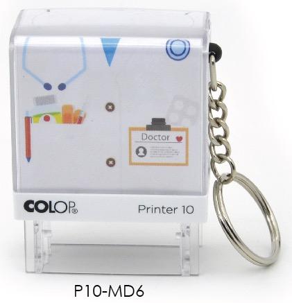 COLOP P10-MD6