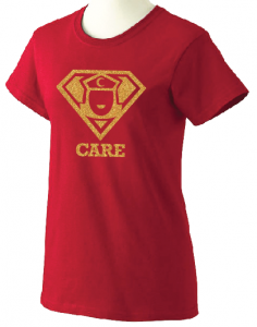 tees for nurses