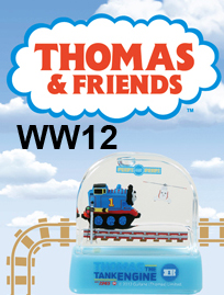 Thomas & Friends WW12