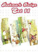 Bookmark Set 11