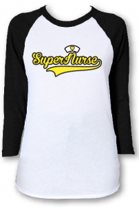 black raglan tee-SP7