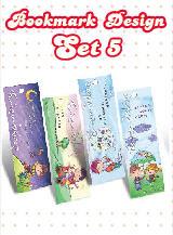 Bookmark Set 5