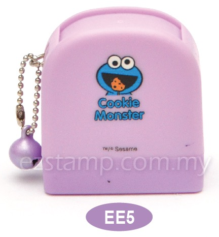 elmo name stamp