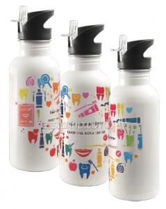 Sport Flask for nurses