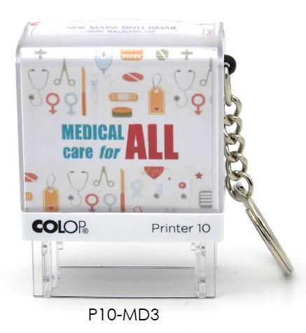 COLOP P10-MD3