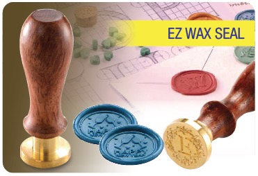EZ WAX SEAL