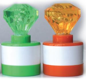 Light-Up Cartoon Stamp